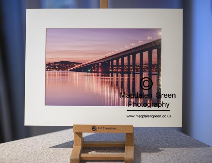 Dundee Print of the Month December 2015