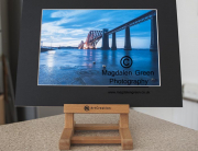 Forth Road Bridge - Print of the Month