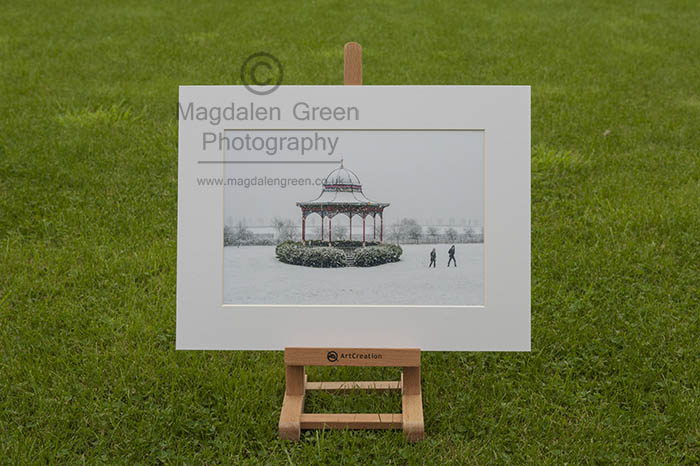 Magdalen Green Photography - Print of the Month - October 2015
