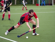 Image of Dundee University Men's Hockey Club versus Aberdeen Granite City