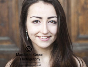 Magdalen Green Photography - Portrait - Dundee Scotland