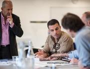 Training Seminar Image - May 2014