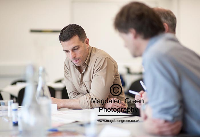 Training Seminar Image - May 2014